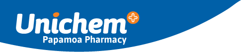 Papamoa Unichem Pharmacy